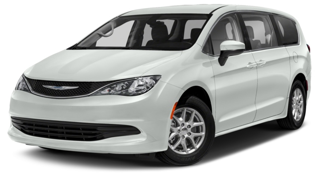 2017 Chrysler Pacifica Pontiac, IL 2C4RC1CG7HR565795