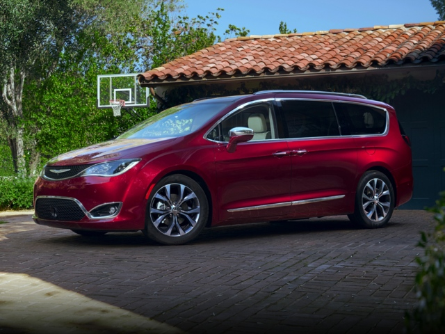 2017 Chrysler Pacifica Valley  2C4RC1DG1HR522908