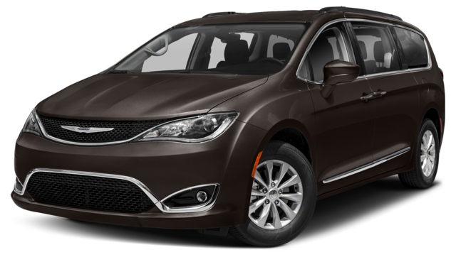 2017 Chrysler Pacifica Austin, TX 2C4RC1BG7HR542342