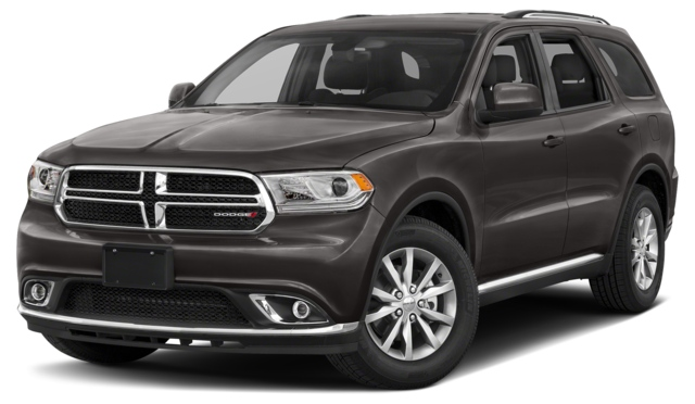 2017 Dodge Durango Valley  1C4RDHAG3HC657066
