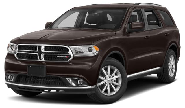 2017 Dodge Durango Vineland, NJ 1C4RDHAG9HC736807