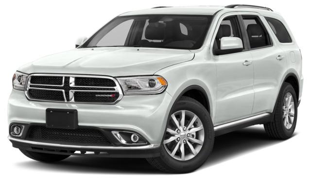 2017 Dodge Durango Vineland, NJ 1C4RDJDG9HC871062