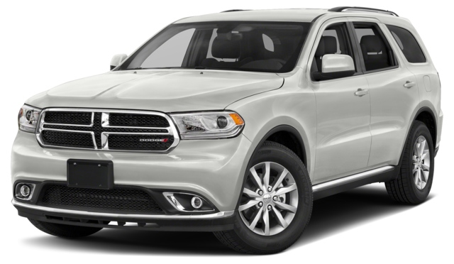 2017 Dodge Durango Houston TX 1C4RDHAG7HC709119