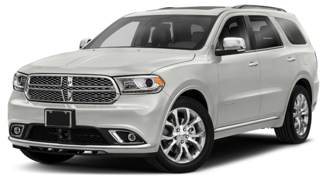 2017 Dodge Durango Vineland, NJ 1C4RDJEG4HC937659