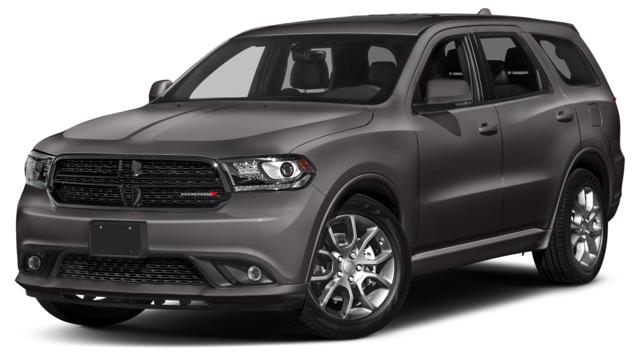 2017 Dodge Durango Dover, OH 1C4SDJCTXHC907244