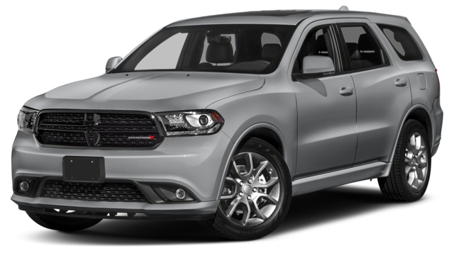 2017 Dodge Durango Houston TX 1C4SDHCT3HC789160