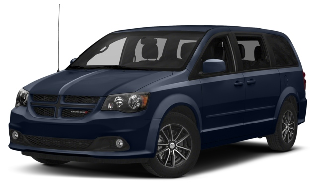 2017 Dodge Grand Caravan Marshalltown, IA 2C4RDGEG3HR667169