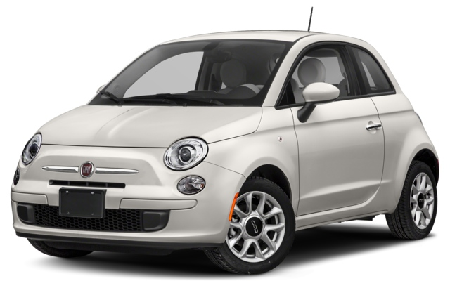 2017 FIAT 500 Houston 3C3CFFKR1HT700574