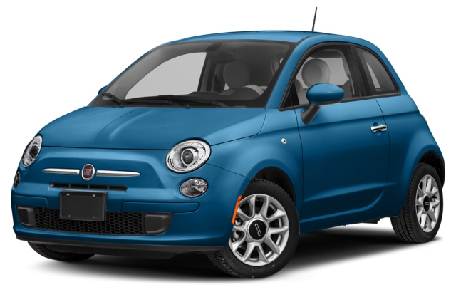 2017 FIAT 500 Houston 3C3CFFCR8HT700554