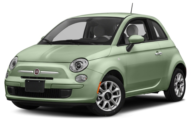 2017 FIAT 500 Houston 3C3CFFKR4HT700228