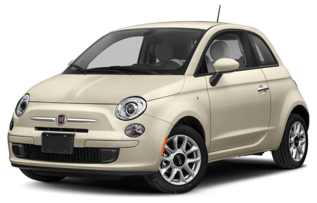 2017 FIAT 500 Houston 3C3CFFCR1HT700394