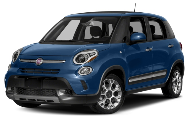 2017 FIAT 500L Seymour, IN ZFBCFADH4HZ039508