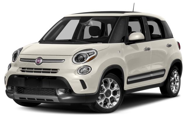 2017 FIAT 500L Seymour, IN ZFBCFADH9HZ038774
