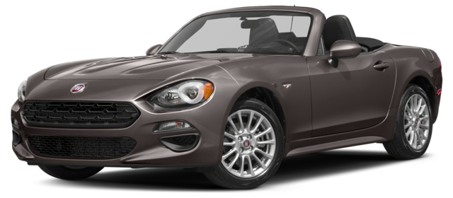 2017 FIAT 124 Spider Seymour, IN JC1NFAEK4H0119893