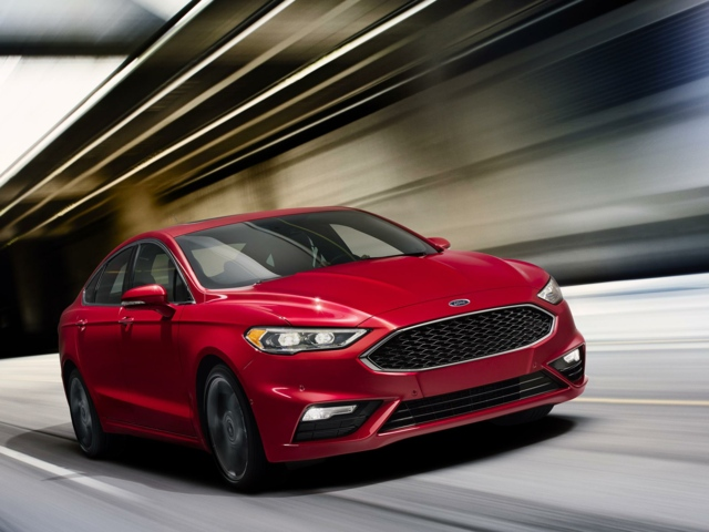 2017 Ford Fusion Hot Springs, AR 3FA6P0HD8HR346893