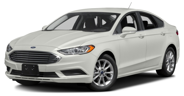 2017 Ford Fusion Los Angeles, CA 3FA6P0H95HR258024