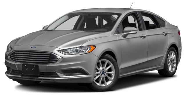 2017 Ford Fusion Encinitas, CA 3FA6P0HD1HR294037