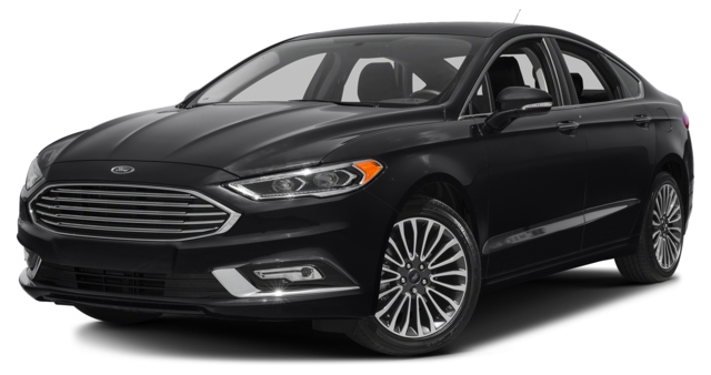 2017 Ford Fusion Los Angeles, CA 3FA6P0K92HR373527