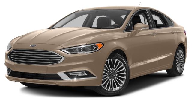 2018 Ford Fusion Dover, OH 3FA6P0K90JR108157