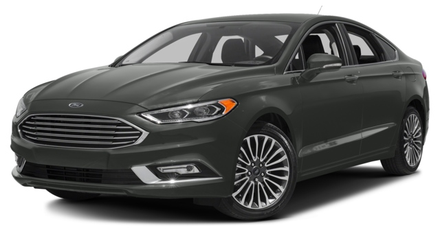 2017 Ford Fusion Easton, MA 3FA6P0K95HR288794