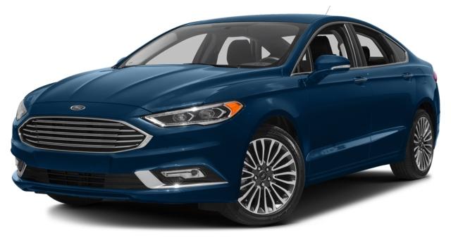 2017 Ford Fusion Ames, IA 3FA6P0D94HR293093
