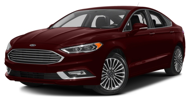 2017 Ford Fusion Seymour, IN 3FA6P0K96HR177204