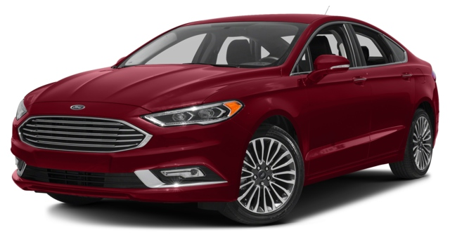 2017 Ford Fusion Los Angeles, CA 3FA6P0K9XHR313124