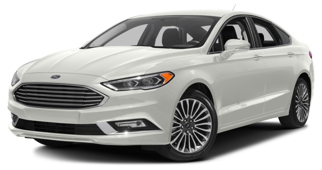 2017 Ford Fusion London, KY 3FA6P0K97HR104181