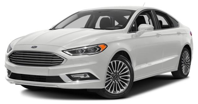 2017 Ford Fusion Carlsbad, CA 3FA6P0K91HR105553