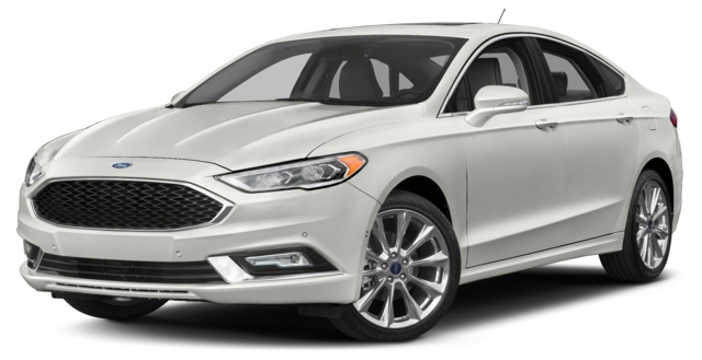 2017 Ford Fusion Millington, TN 3FA6P0D91HR120616