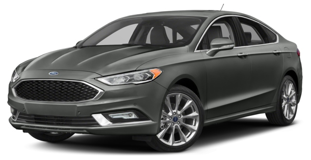2017 Ford Fusion Milwaukee, WI 3FA6P0D98HR138689