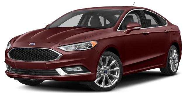 2017 Ford Fusion Ames, IA 3FA6P0K96HR171029