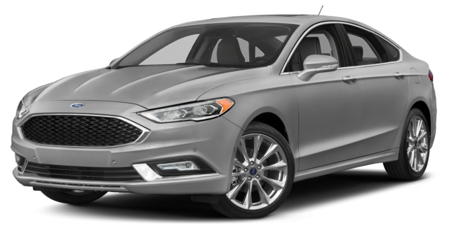 2017 Ford Fusion Milwaukee, WI 3FA6P0D97HR227203