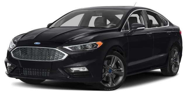 2017 Ford Fusion Anderson, IN  3FA6P0VP4HR272192
