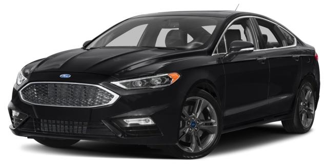 2017 Ford Fusion Carlsbad, CA 3FA6P0VP0HR322344