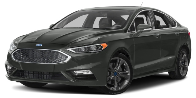 2017 Ford Fusion Dover, OH 3FA6P0VPXHR194064