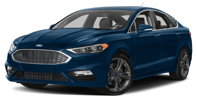 2017 Ford Fusion London, KY 3FA6P0VP6HR185569