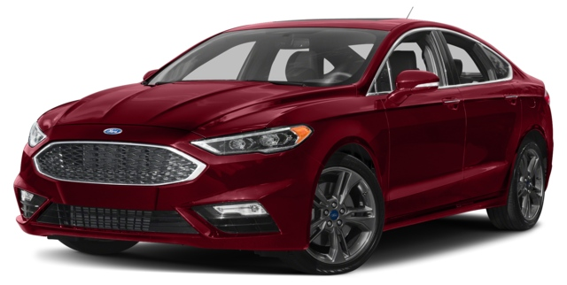 2018 Ford Fusion East Greenwich, RI 3FA6P0VP0JR145591