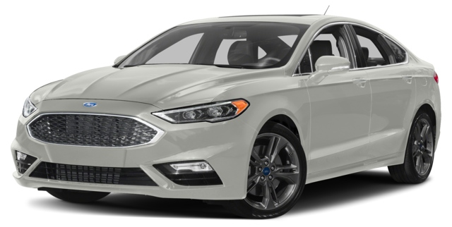 2017 Ford Fusion Round Rock, TX 3FA6P0VP7HR228753