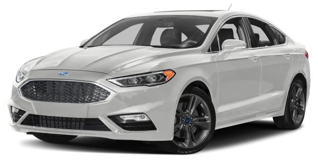 2017 Ford Fusion Ames, IA 3FA6P0VPXHR354024