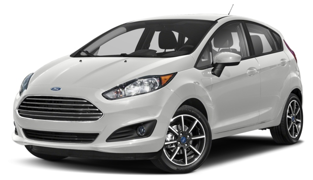 2017 Ford Fiesta Los Angeles, CA 3FADP4EJ6HM122656