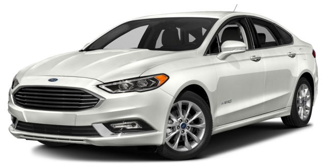 2017 Ford Fusion Hybrid Los Angeles, CA 3FA6P0LU0HR306198