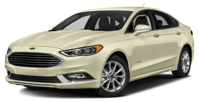 2017 Ford Fusion Hybrid Los Angeles, CA 3FA6P0LU8HR306188