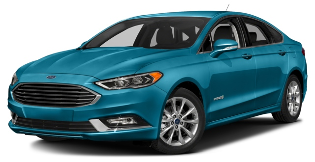 2017 Ford Fusion Hybrid Los Angeles, CA 3FA6P0LU8HR368061