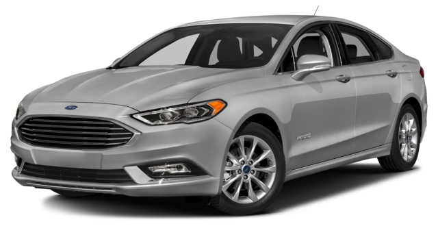 2017 Ford Fusion Hybrid Los Angeles, CA 3FA6P0LU5HR313132