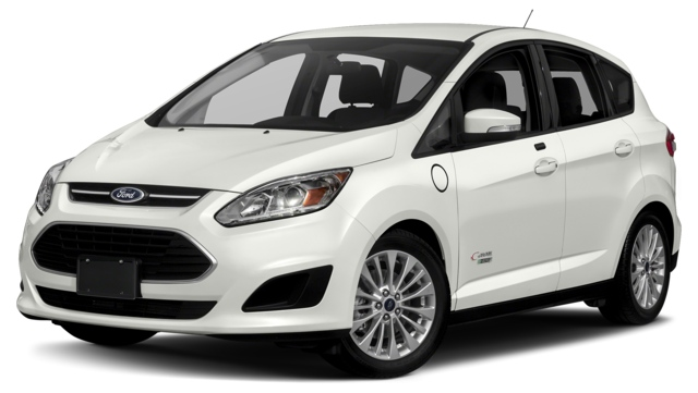 2017 Ford C-Max Energi Anderson, IN  1FADP5FU3HL105295