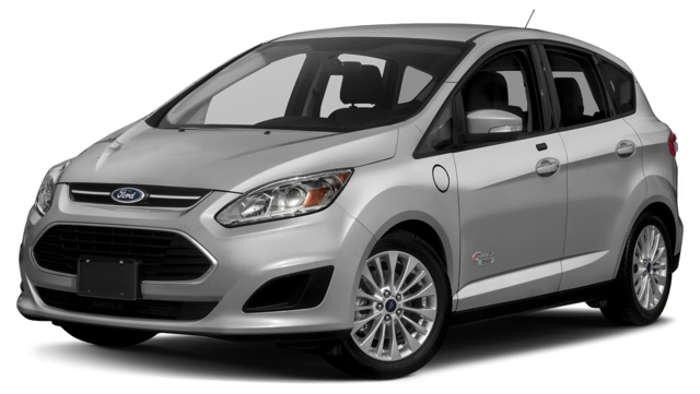 2017 Ford C-Max Energi Los Angeles, CA 1FADP5FU2HL109953
