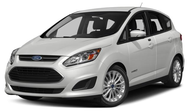 2017 Ford C-Max Hybrid Hanover, PA 1FADP5AU7HL105081