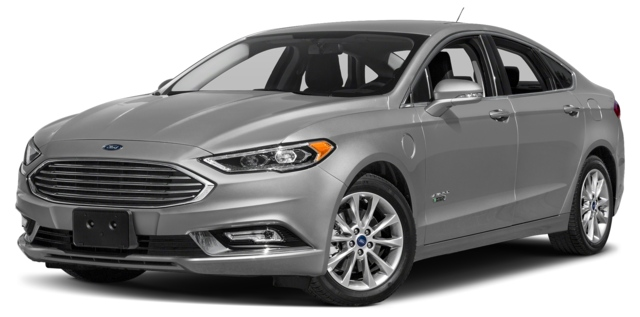 2017 Ford Fusion Energi Encinitas, CA 3FA6P0PU3HR306254