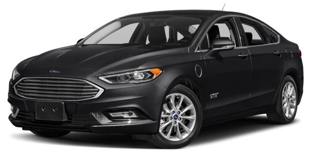 2017 Ford Fusion Energi Encinitas, CA 3FA6P0PU1HR306253